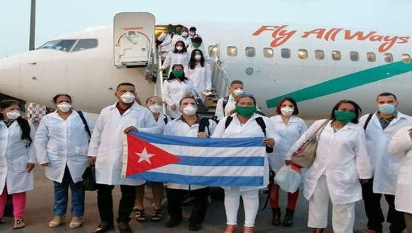 क्यूबा – जागतिक भ्रातृभावाचे जितेजागते उदाहरण