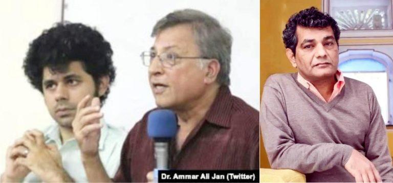 मुस्लिम धर्मांधतेविरोधात लढणारे पाकिस्तानी प्राध्यापक