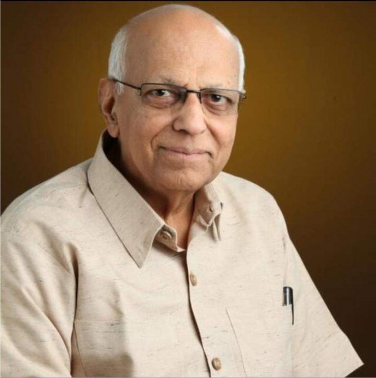 डॉ. रवींद्रनाथ टोणगावकर – देव न मानणारा 'देवमाणूस!'