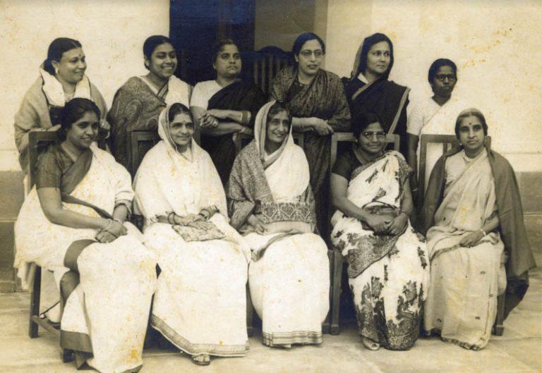 भारतीय संविधानाच्या निर्मितीत महिलांचे योगदान